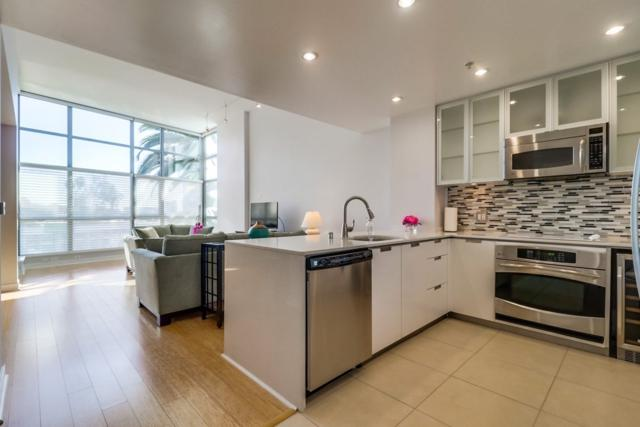 1441 9Th Ave #102, San Diego, CA 92101 (#190001208) :: Coldwell Banker Residential Brokerage