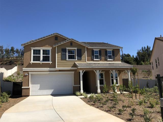 1925 Spur Court, Escondido, CA 92026 (#190001210) :: Coldwell Banker Residential Brokerage