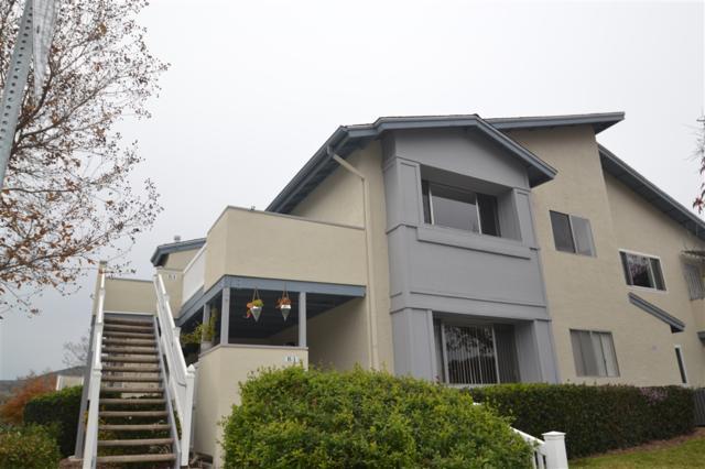10760 N Magnolia Avenue B4, Santee, CA 92071 (#190001245) :: Steele Canyon Realty