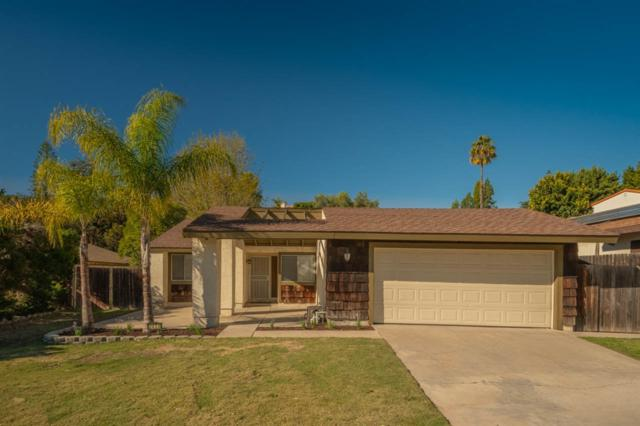 2430 S Barcelona St, Spring Valley, CA 91977 (#190001278) :: Whissel Realty