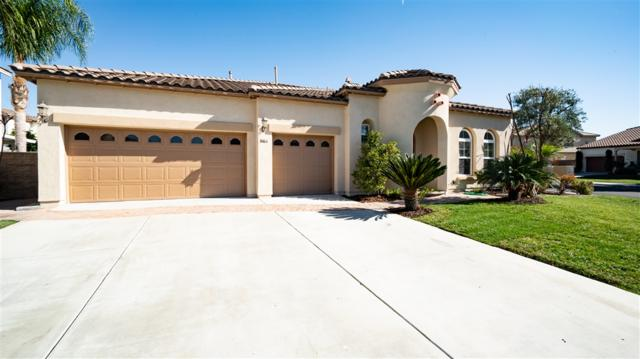 31166 Lilac Way, Temecula, CA 92592 (#190001344) :: Steele Canyon Realty