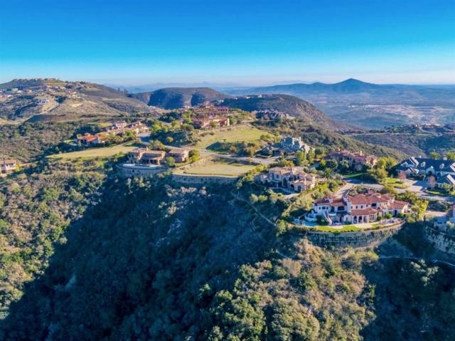 Via Ambiente #15, Rancho Santa Fe, CA 92067 (#190001367) :: Steele Canyon Realty