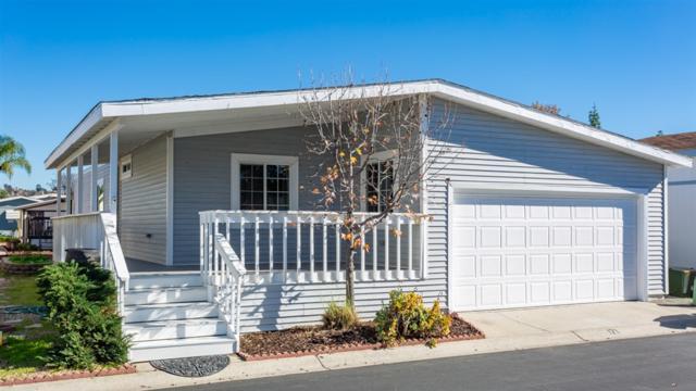 9255 N Magnolia Ave Spc 171, Santee, CA 92071 (#190001413) :: Steele Canyon Realty