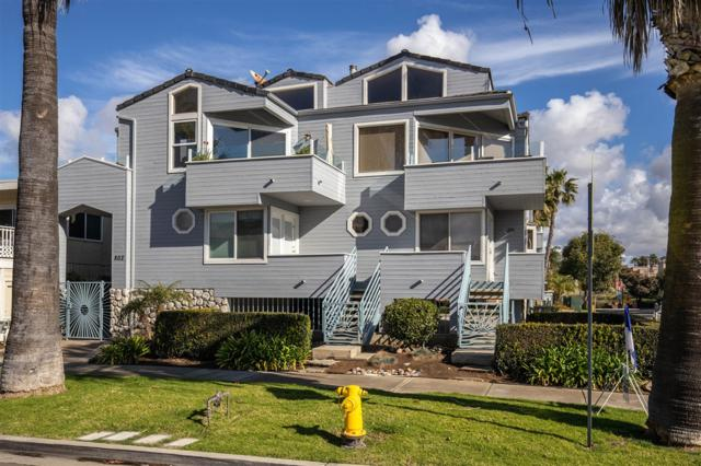 802 N Pacific St. C, Oceanside, CA 92054 (#190001424) :: The Yarbrough Group