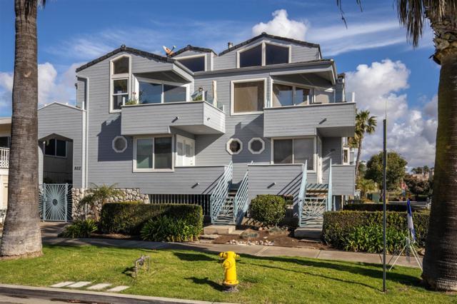 802 N Pacific St. C, Oceanside, CA 92054 (#190001424) :: Keller Williams - Triolo Realty Group