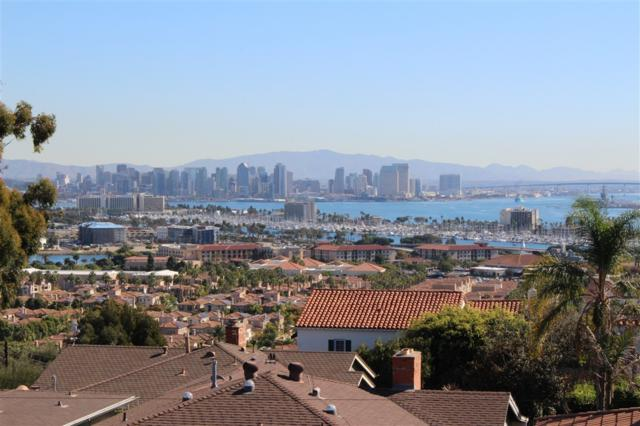 1962 Willow St, San Diego, CA 92106 (#190001430) :: Whissel Realty