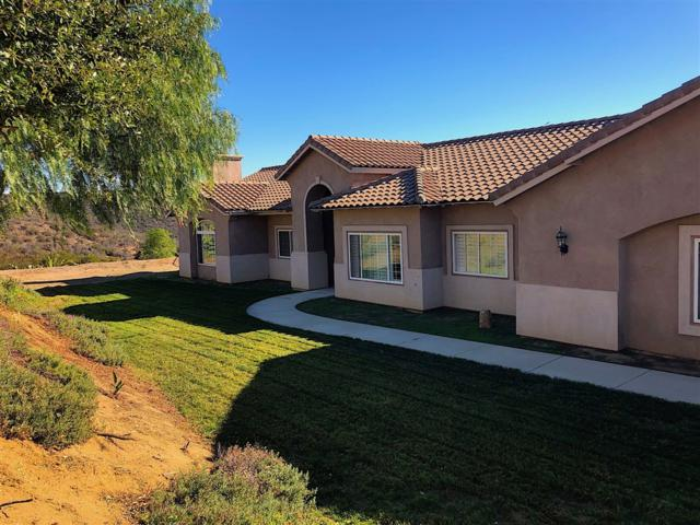 26335 Engelmann Rd, Valley Center, CA 92082 (#190001441) :: Steele Canyon Realty