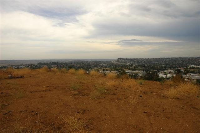 1602 Grand #1, Spring Valley, CA 91977 (#190001452) :: Welcome to San Diego Real Estate