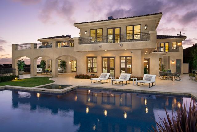 5811 Rutgers Rd, La Jolla, CA 92037 (#190001457) :: Neuman & Neuman Real Estate Inc.