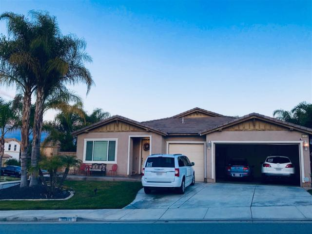 31210 Eastridge Ave, Menifee, CA 92584 (#190001469) :: Neuman & Neuman Real Estate Inc.