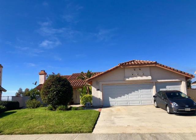 4371 Tuolumne Place, Carlsbad, CA 92010 (#190001479) :: Whissel Realty