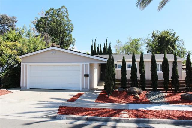 5041 Faber Way, San Diego, CA 92115 (#190001485) :: Pugh   Tomasi & Associates