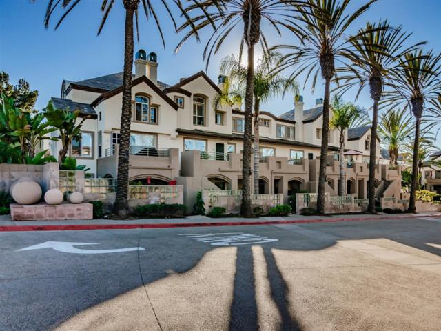 12602 Carmel Country Road #8, San Diego, CA 92130 (#190001505) :: Coldwell Banker Residential Brokerage