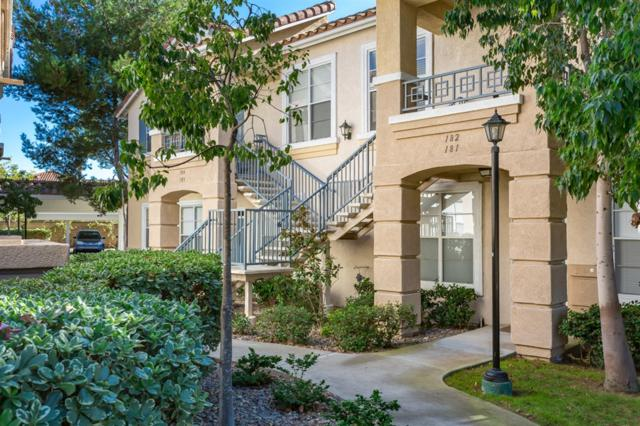 12525 Ruette Alliante #182, San Diego, CA 92130 (#190001507) :: Coldwell Banker Residential Brokerage