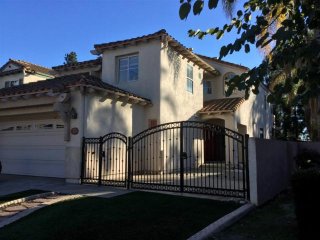 678 Felino Way, Chula Vista, CA 91910 (#190001527) :: Steele Canyon Realty
