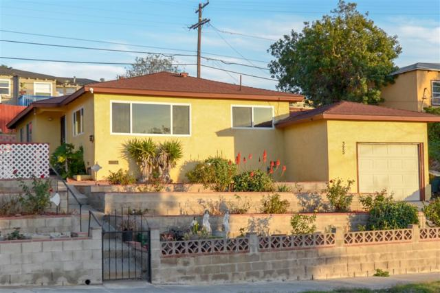 325 Las Flores Ter, San Diego, CA 92114 (#190001583) :: Steele Canyon Realty