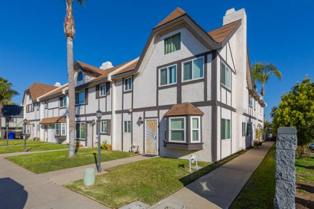 655 13th Street #5, San Diego, CA 92154 (#190001608) :: The Yarbrough Group