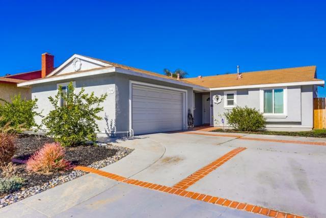 3190 Via Papeete, San Diego, CA 92154 (#190001615) :: Neuman & Neuman Real Estate Inc.