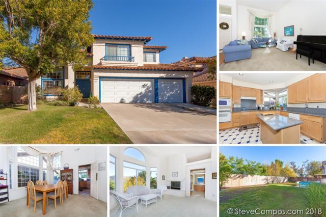 667 Avenida Cordoba, San Marcos, CA 92069 (#190001708) :: Neuman & Neuman Real Estate Inc.
