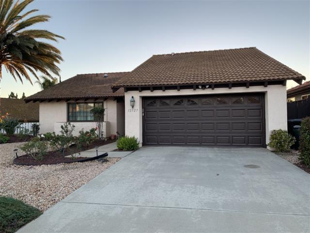 12727 Camino Emparrado, Rancho Bernardo, CA 92128 (#190001712) :: Coldwell Banker Residential Brokerage
