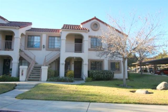 13019 Wimberly Sq #144, San Diego, CA 92128 (#190001721) :: Coldwell Banker Residential Brokerage