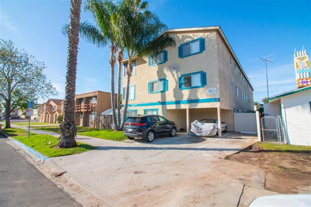 3864 35th Street, San Diego, CA 92104 (#190001722) :: KRC Realty Services