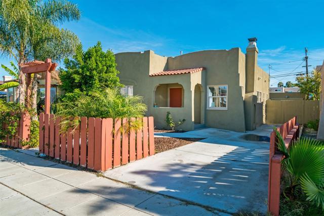 4345 41st Street, San Diego, CA 92105 (#190001762) :: The Yarbrough Group