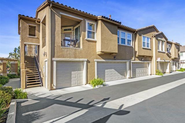 10855 Serafina Ln #30, San Diego, CA 92128 (#190001783) :: Coldwell Banker Residential Brokerage