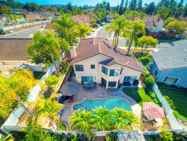 8788 Ellingham St, San Diego, CA 92129 (#190001797) :: Keller Williams - Triolo Realty Group