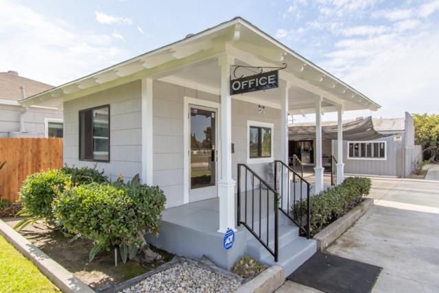216 S 39th St, San Diego, CA 92113 (#190001810) :: The Houston Team | Compass