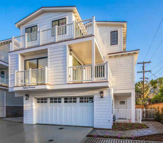 8014 La Jolla Shores Dr, La Jolla, CA 92037 (#190001823) :: Whissel Realty