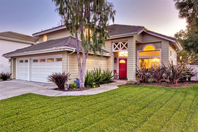 329 Moonstone Bay Drive, Oceanside, CA 92057 (#190001826) :: Whissel Realty