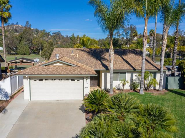 1110 La Mirada Ave, Escondido, CA 92026 (#190001830) :: Whissel Realty