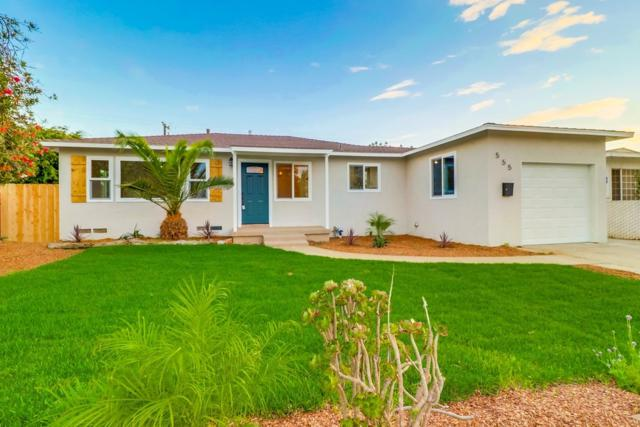 555 Calla Ave, Imperial Beach, CA 91932 (#190001838) :: Steele Canyon Realty