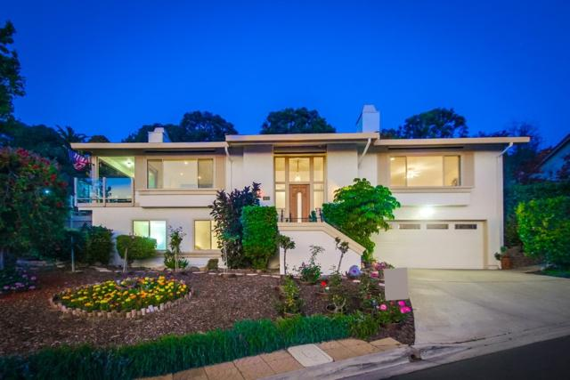 6173 Caminito Pan, San Diego, CA 92120 (#190001851) :: Neuman & Neuman Real Estate Inc.