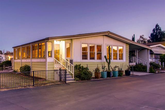 211 N. Citrus Ave #122, Escondido, CA 92027 (#190001861) :: Neuman & Neuman Real Estate Inc.