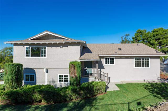 3140 Palm Crest Terrace, San Marcos, CA 92078 (#190001875) :: The Houston Team | Compass