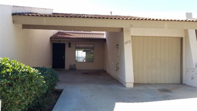 1072 Gorsline Dr, El Cajon, CA 92021 (#190001905) :: Steele Canyon Realty