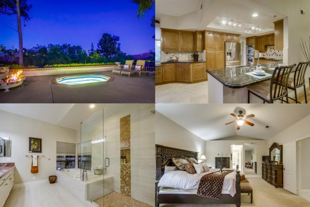 13874 Lake Poway Rd, Poway, CA 92064 (#190001916) :: Ascent Real Estate, Inc.
