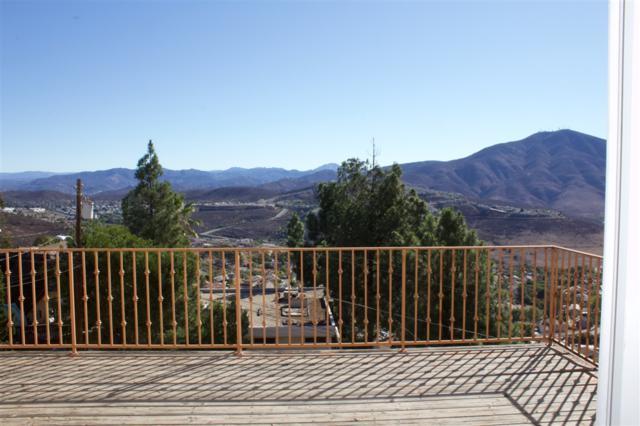 1616 San Bernardino, Spring Valley, CA 91977 (#190001963) :: Steele Canyon Realty