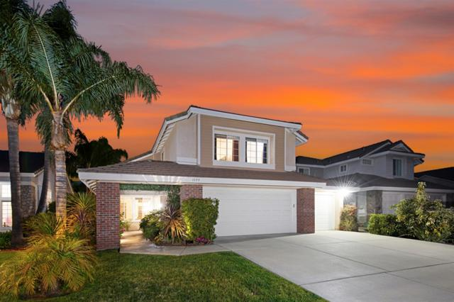 1644 Turnberry Dr, San Marcos, CA 92069 (#190002008) :: The Houston Team | Compass