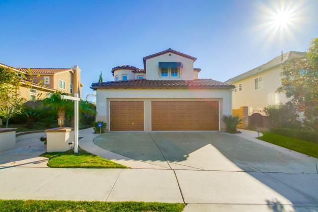 5229 Great Meadow Dr, San Diego, CA 92130 (#190002018) :: Coldwell Banker Residential Brokerage