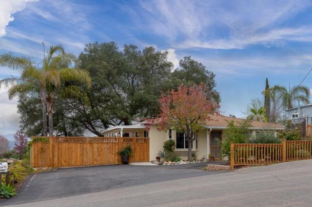 620 Porter St, Fallbrook, CA 92028 (#190002063) :: Steele Canyon Realty