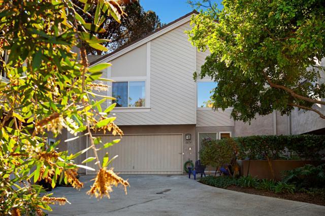 5474 Caminito Borde, San Diego, CA 92108 (#190002073) :: The Yarbrough Group