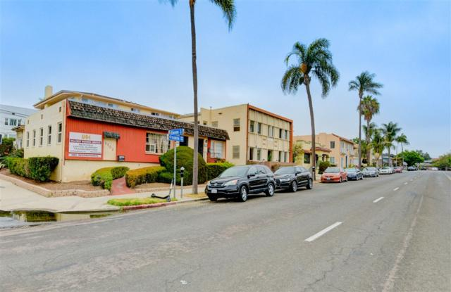 3314 4th Avenue (-20), San Diego, CA 92103 (#190002086) :: Be True Real Estate