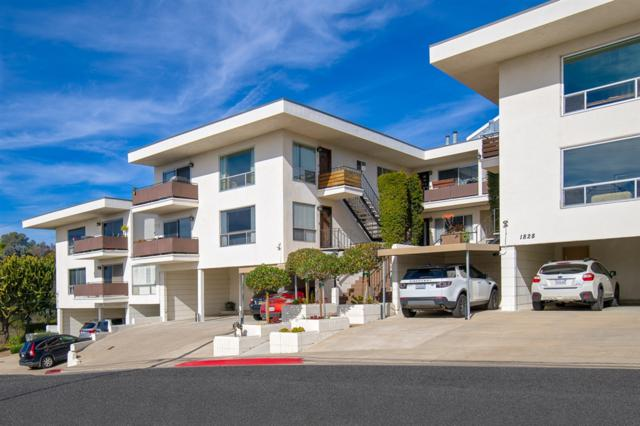 1828 Linwood St #3, San Diego, CA 92110 (#190002092) :: PacifiCal Realty Group