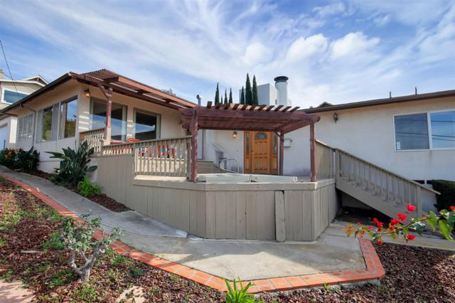 3467 State Street, San Diego, CA 92103 (#190002095) :: Steele Canyon Realty