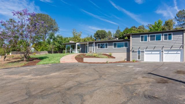 11027 Horizon Hills, El Cajon, CA 92020 (#190002102) :: Steele Canyon Realty