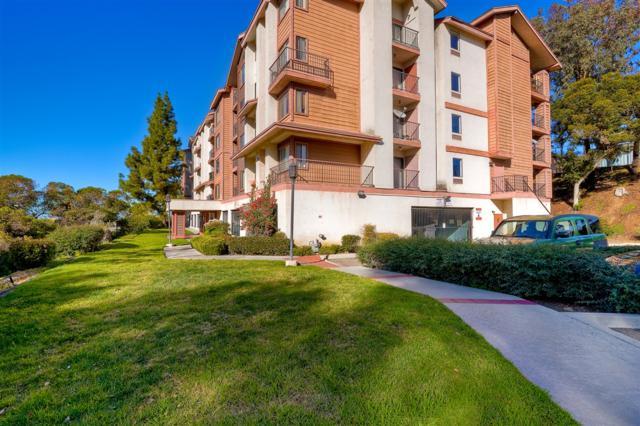 3955 Faircross Pl #46, San Diego, CA 92115 (#190002103) :: Neuman & Neuman Real Estate Inc.