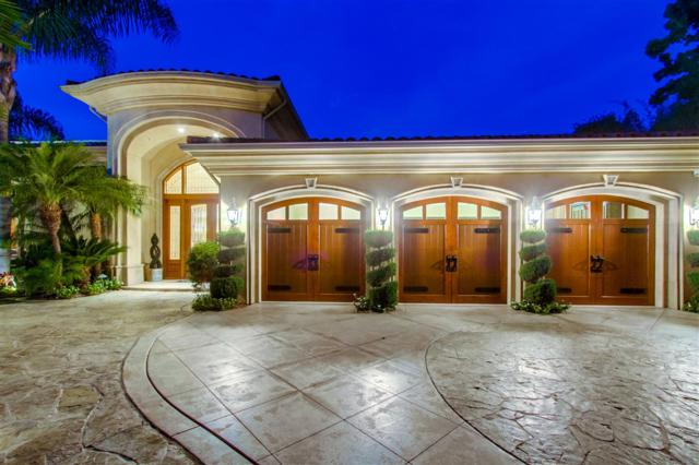1678 Marisma Way, La Jolla, CA 92037 (#190002183) :: Coldwell Banker Residential Brokerage
